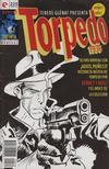 Cover for Tebeos Glenat presenta Torpedo 1936 (Ediciones Glénat, 1994 series) #30