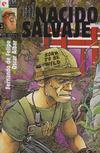 Cover for Tebeos Glenat Presenta Nacido Salvaje (Ediciones Glénat, 1995 series) #1
