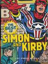 Cover for The Best of Simon and Kirby (Titan, 2009 series)