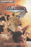 Cover for Lucifer's Hammer (Innovation, 1993 series) #2