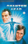 Cover for Quantum Leap (Innovation, 1991 series) #1