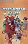 Cover for Quantum Leap (Innovation, 1991 series) #3