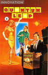 Cover for Quantum Leap (Innovation, 1991 series) #4