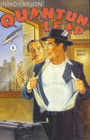 Cover for Quantum Leap (Innovation, 1991 series) #5