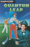 Cover for Quantum Leap (Innovation, 1991 series) #7