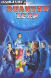 Cover for Quantum Leap (Innovation, 1991 series) #8