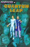 Cover for Quantum Leap (Innovation, 1991 series) #9