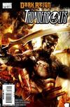 Cover for Thunderbolts (Marvel, 2006 series) #132