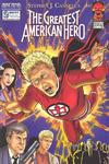 Cover for Greatest American Hero (Arcana, 2008 series) #2