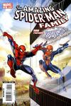 Cover for Amazing Spider-Man Family (Marvel, 2008 series) #5