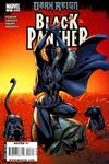Cover for Black Panther (Marvel, 2009 series) #3