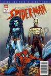 Cover for The Astonishing Spider-Man (Panini UK, 1995 series) #2