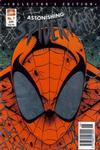 Cover for The Astonishing Spider-Man (Panini UK, 1995 series) #7