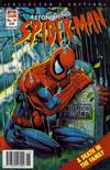 Cover for The Astonishing Spider-Man (Panini UK, 1995 series) #14