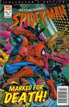 Cover for The Astonishing Spider-Man (Panini UK, 1995 series) #15