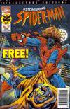 Cover for The Astonishing Spider-Man (Panini UK, 1995 series) #17