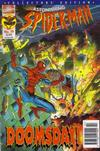 Cover for The Astonishing Spider-Man (Panini UK, 1995 series) #19