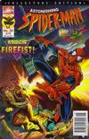 Cover for The Astonishing Spider-Man (Panini UK, 1995 series) #20