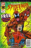 Cover for The Astonishing Spider-Man (Panini UK, 1995 series) #21