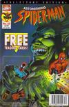 Cover for The Astonishing Spider-Man (Panini UK, 1995 series) #23