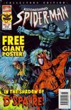 Cover for The Astonishing Spider-Man (Panini UK, 1995 series) #27