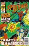 Cover for The Astonishing Spider-Man (Panini UK, 1995 series) #29