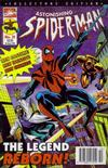 Cover for The Astonishing Spider-Man (Panini UK, 1995 series) #31