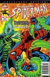 Cover for The Astonishing Spider-Man (Panini UK, 1995 series) #34
