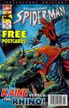 Cover for The Astonishing Spider-Man (Panini UK, 1995 series) #35