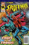Cover for The Astonishing Spider-Man (Panini UK, 1995 series) #36