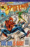 Cover for The Astonishing Spider-Man (Panini UK, 1995 series) #37