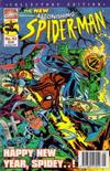 Cover for The Astonishing Spider-Man (Panini UK, 1995 series) #43