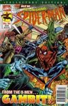 Cover for The Astonishing Spider-Man (Panini UK, 1995 series) #46