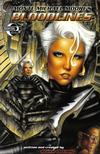 Cover for Bloodlines (Moonstone, 2004 series) #1