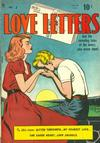 Cover for Love Letters (Bell Features, 1950 series) #1
