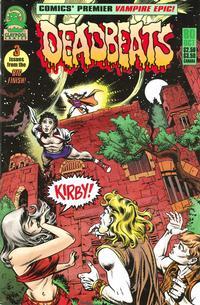 Cover Thumbnail for Deadbeats (Claypool Comics, 1993 series) #80