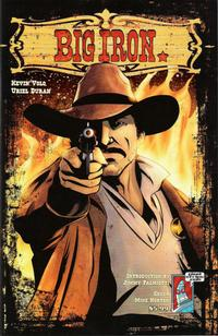 Cover Thumbnail for Big Iron (Pixelstrips.com, 2007 series)