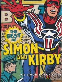 Cover Thumbnail for The Best of Simon and Kirby (Titan, 2009 series)
