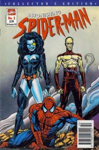 Cover Thumbnail for The Astonishing Spider-Man (Panini UK, 1995 series) #2