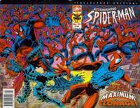 Cover Thumbnail for The Astonishing Spider-Man (Panini UK, 1995 series) #25