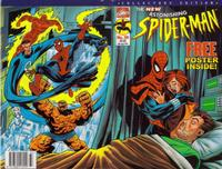 Cover Thumbnail for The Astonishing Spider-Man (Panini UK, 1995 series) #50