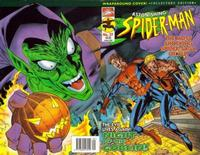 Cover Thumbnail for The Astonishing Spider-Man (Panini UK, 1995 series) #57