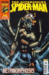 Cover Thumbnail for The Astonishing Spider-Man (Panini UK, 1995 series) #146