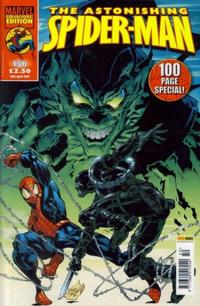 Cover Thumbnail for The Astonishing Spider-Man (Panini UK, 1995 series) #150