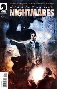 Cover Thumbnail for Drawing on Your Nightmares (Dark Horse, 2003 series) #1