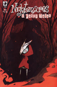 Cover Thumbnail for Nightmares & Fairy Tales (Slave Labor, 2002 series) #8