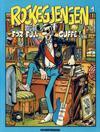 Cover for Rockegjengen (Interpresse, 1983 series) #1