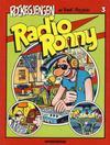 Cover for Rockegjengen (Interpresse, 1983 series) #3