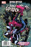 Cover Thumbnail for The Amazing Spider-Man (1999 series) #596