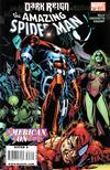 Cover Thumbnail for The Amazing Spider-Man (1999 series) #597